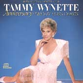 Tammy Wynette: Anniversary: 20 Years of Hits [20 Tracks]