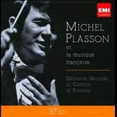 Musqiue Francaise / Michel Plasson [37 CD]