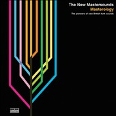 The New Mastersounds: Masterology [Digipak]