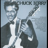 Chuck Berry: Icon