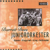 Barratt Due's Junior Orchestra