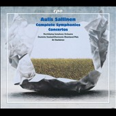Aulis Sallinen: Complete Symphonies & Concertos