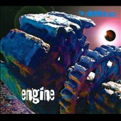The Difference: Engine [Digipak]