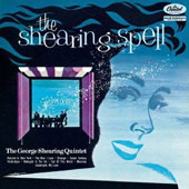 George Shearing: The Shearing Spell