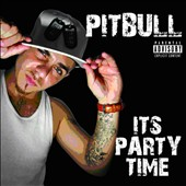 Pitbull: It's Party Time
