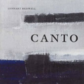 Lennart Hedwall: Canto