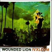 Wounded Lion: IVXLCDM *