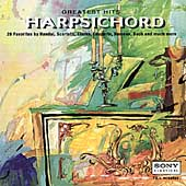 Harpsichord - Greatest Hits