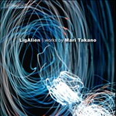Lig Alien: Music by Mari Takano / Nabb, Sugihara and Manson