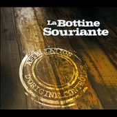 La Bottine Souriante: Appelation d'Origine Côntrolée [Digipak]
