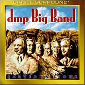 DMP Big Band: Carved in Stone