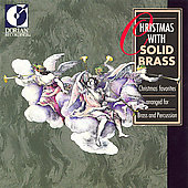 Christmas with Solid Brass