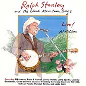 Ralph Stanley: Live! At McClure