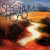 Spectrum Road (Jack Bruce): Spectrum Road [Digipak]