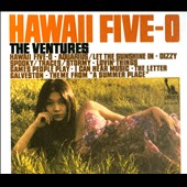The Ventures: Hawaii Five-O [Digipak]
