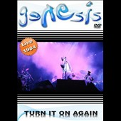 Genesis (U.K. Band): Turn It On Again (Live 1984)