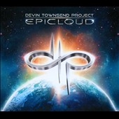 Devin Townsend/Devin Townsend Project: Epicloud [Deluxe Edition] [Digipak]