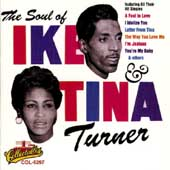 Ike & Tina Turner: The Soul of Ike and Tina Turner