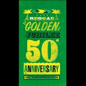 Various Artists: Reggae Golden Jubilee: Origins of Jamaican Music