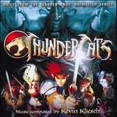 ThunderCats [Music from the Animated Series]