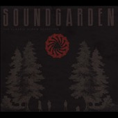 Soundgarden: The Classic Album Selection [Box] [PA]