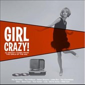 Various Artists: Girl Crazy!