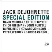 Jack DeJohnette: Special Edition [Box Set] [Box]