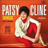 Patsy Cline: Showcase/Patsy Cline [Bonus Tracks]