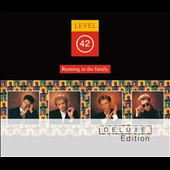 Level 42: Running in the Family [Deluxe Edition] [Digipak]