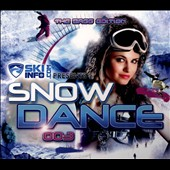 Various Artists: Snow Dance, Vol. 3 [Digipak]