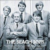 The Beach Boys: Icon