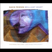 David Friesen: Brilliant Heart