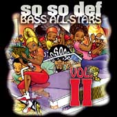 Various Artists: So So Def Bass All-Stars, Vol. 2
