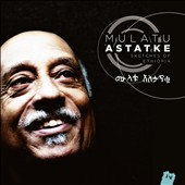 Mulatu Astatke: Sketches of Ethiopia [Digipak] *