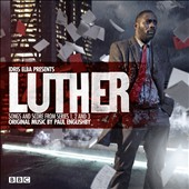 Paul Englishby: Luther [Songs and Score from Series 1, 2 & 3]