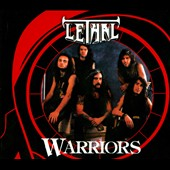 Lethal: Warriors [Digipak]