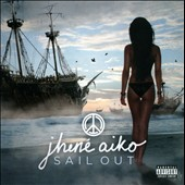 Jhené Aiko: Sail Out [EP] [PA]