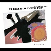 Herb Alpert: Steppin' Out *