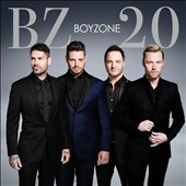 Boyzone (Boy Band): BZ20