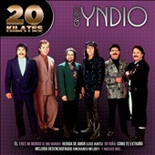 Grupo Yndio: 20 Kilates