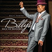 Billy Porter: Billy's Back on Broadway *