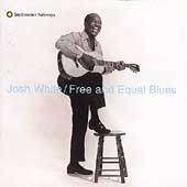 Josh White: Free & Equal Blues