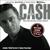 Johnny Cash: Johnny Cash Sings Hank Williams & Other Favorites [Play 24/7]