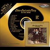 Peter, Paul and Mary: In the Wind [SACD]