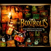 Boxtrolls [Original Motion Picture Soundtrack]
