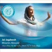 Jai-Jagdeesh: Miracles Abound [Slipcase]