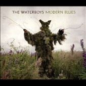 The Waterboys: Modern Blues [Digipak] *