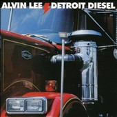 Alvin Lee (Rock): Detroit Diesel