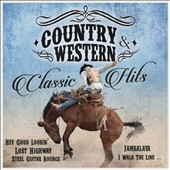 Various Artists: Country & Western Classic Hits