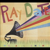 Play Date: We All Shine [Digipak] [7/24]